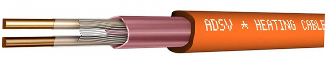 Нагревательный кабель Fenix ADSV 18