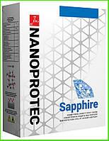 Кварцевое защитное покрытие для автомобиля NANOPROTEC SAPPHIRE