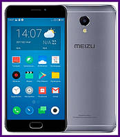 Смартфон Meizu M5 note 3/32 GB (GREY). Гарантия в Украине!
