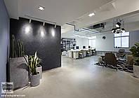 Дизайн интерьер  офиса