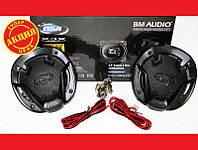Акустика BOSCHMANN BM AUDIO XJ1-G434T2 10см 250W для автомобиля. Хорошее качество. Код: КДН1931