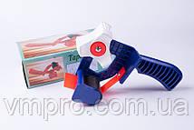 Пистолет для скотча пластиковый №HF-06