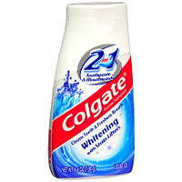 """Зубная паста """"Colgate Whitening 2 в 1"""" 100 мл"""