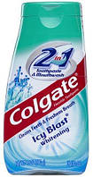 "Зубная паста ""Colgate Icy Blast 2в1"" 100 мл"