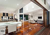 Проєкт  та дизайн сучасного будинку
