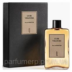 Naomi Goodsir Parfums Cuir Velours  50ml  Парфюмированная вода