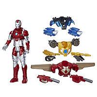 Набор Железный человек с боевым комплектом
