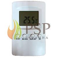 Термометр электронный для саун и бань.