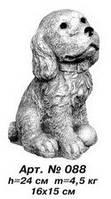 Фигуры животных «Собачка» Н=24 см