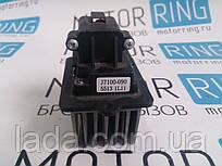 Резистор кондиционера Panasonic ВАЗ 2170, ВАЗ 2171, ВАЗ 2172, Приора
