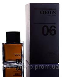 Odin 06 Amanu (100мл), Unisex Парфюмированная вода  - Оригинал!