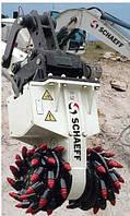 Фреза гидравлическая SCHAEFF WS 150