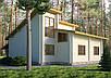 Проекты домов, Дом Михаил 170м2, фото 3
