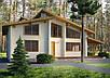 Проекты домов, Дом Михаил 170м2, фото 5