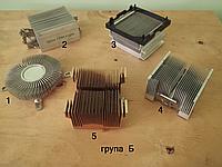 Радиаторы для процессоров