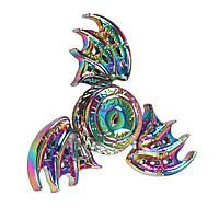 "Игрушка - антистресс Hand Spinner (Спиннер) Градиент ""Крылья дракона """