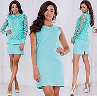Платье Из Органзы с Цветами — Купить Недорого у Проверенных ... f793d696f74b9