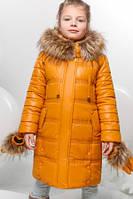 Детская зимняя куртка DT-8257-6