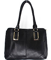 Женская сумка Арт.8390 Цвет Чёрный