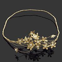 Гибкое украшение для волос (проволока) (Код: Ukrashenia-V135)