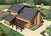Проект дома, Дом Катя 227,5м2, фото 5