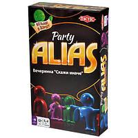 Настольная игра Элиас Вечеринка компакт 2