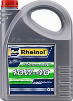 Моторное масло Rheinol Primus LNC 10W-40 5L (п/с)