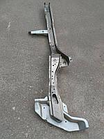 Лонжерон пола нов.обр(с 2003 г.). правый ГАЗ-3302 Газель, Соболь