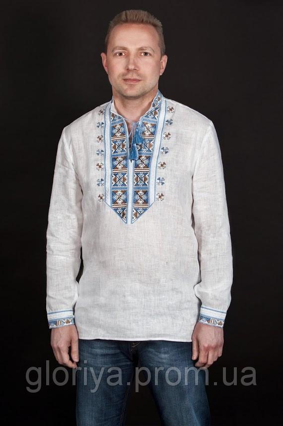 Сорочка вишита чоловіча (Вишиванка)