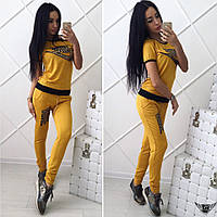 """Женский спортивный костюм двойка """"Nike"""""""