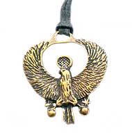 Египетский Королевский Сокол защитник человеческих душ