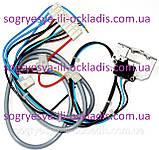 Микропереключатель два контакта с держател. провод. клеммой (ф у, EU) Baxi Western, арт. 607470, к.з. 0451/3, фото 3