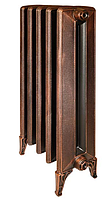 Чугунный радиатор Bohemia RETROstyle