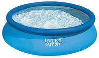 Intex Бассейн семейный 28130 366-76 см