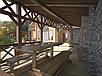 Проекты домов, Дом Лютеж 350м2, фото 2