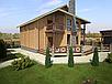 Проекты домов, Дом Лютеж 350м2, фото 6