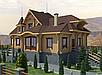 Проект дома, Дом Сказка 360м2, фото 4