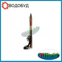 70 м 75 мм 750 Вт 70 QJD 1-70/21-0.75 H.World погружной насос для скважины , глубинный, центробежный
