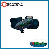 1100 Вт JET100S H.World водяной насос поверхностный самовсасывающий для насосной станции