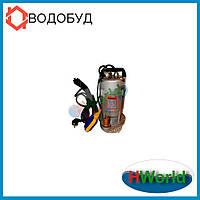 550  Вт QDX 3-18-0.55 (МЕТАЛЛИК) H.World водяной дренажный насос для грязной воды