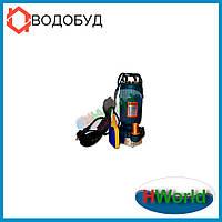 550 Вт QDX 3-18-0.55 H.World водяной дренажный насос для грязной воды