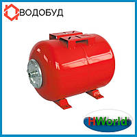 50 л гидроаккумулятор для водоснабжения, бак для воды