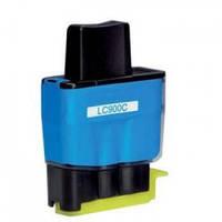 Струйный картридж WOX для  BROTHER LC900C  LC900C