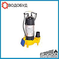 Фекальный насос Euroaqua WQ 12-8.5-0.45