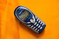 Мобильный телефон Siemens A55 (№100)