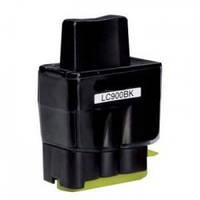 Струйный картридж WOX для BROTHER LC900BK  LC900BK