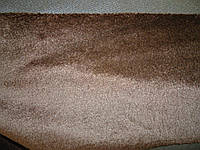 Мех Мутон 05-07мм коричневый