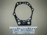 Прокладка головки блока ЯМЗ 7511.1003213  уплотнитнительная  производство  ЯМЗ