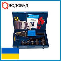 Паяльник для PPR труб Vorskla ППТ 2200