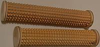 Масажор дерев`яний для сауни і бані однорядний  .